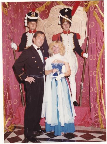 Bal au Douhet 1985