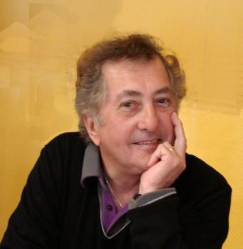 Portrait de Jean-Bernard Papi