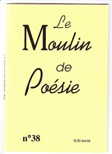 Moulin de poésie