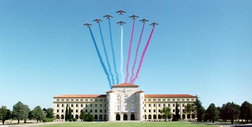 école de l`air